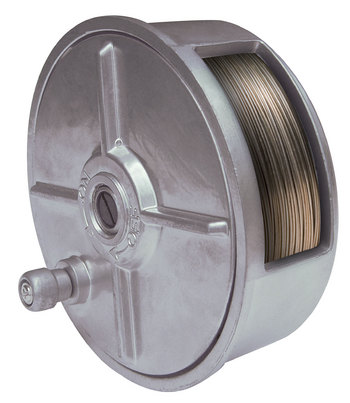 Metal Wire Reel #MetalWR